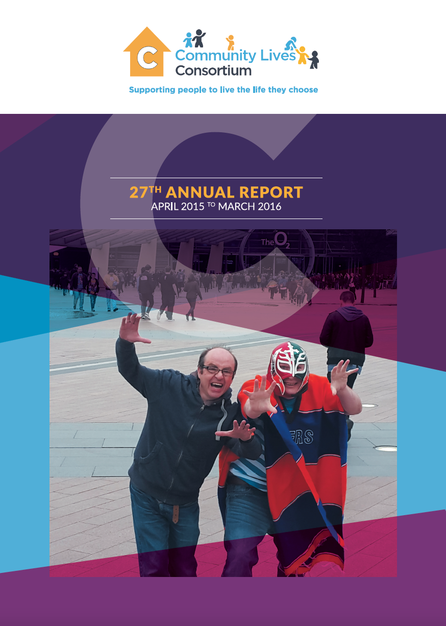 Annual Report 21415 Screenshot